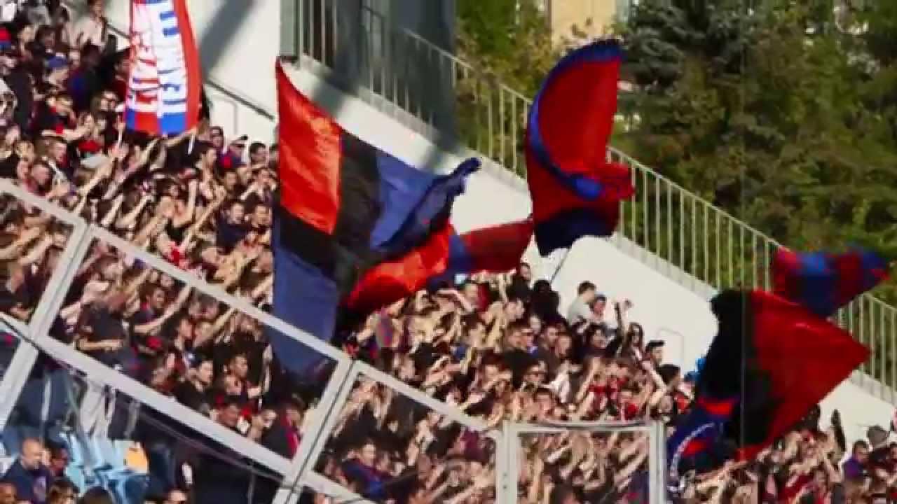 Взгляд с трибуны: ПФК ЦСКА - Локомотив (Москва), 21.09.2014