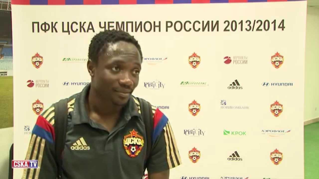 Муса: Были уверены в победе над Локомотивом, но было непросто