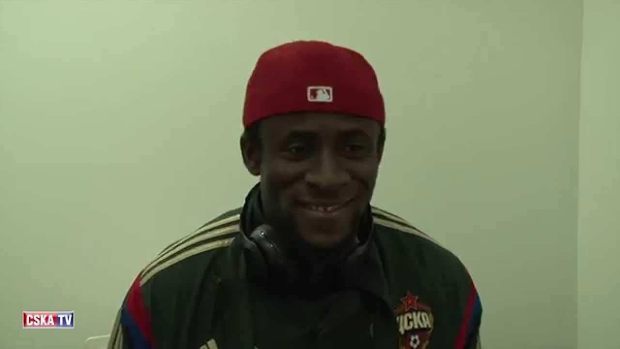 Думбия о победе над Манчестер Сити и своем дубле в ворота Харта