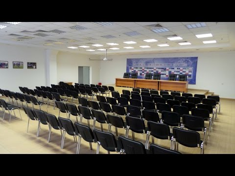 Пресс-конференция Слуцкого и Муслина
