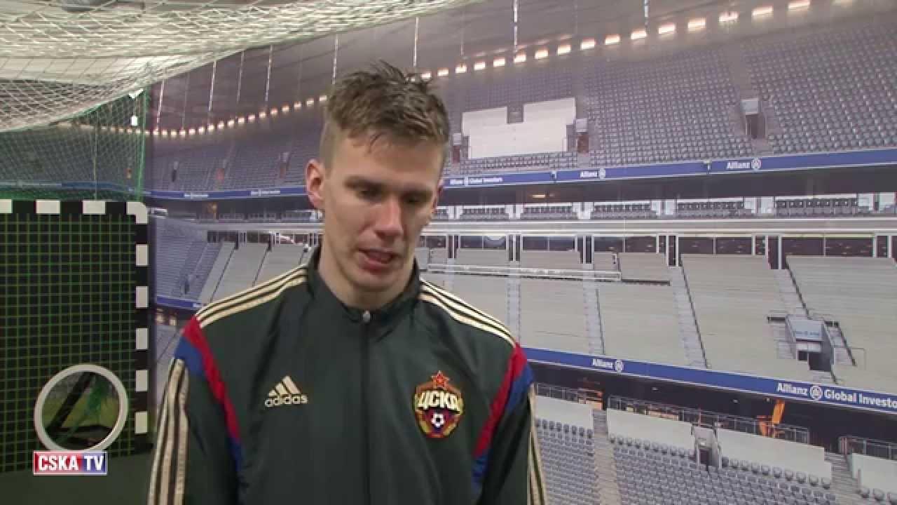 Вернблум о матче ПФК ЦСКА с Баварией в Лиге чемпионов