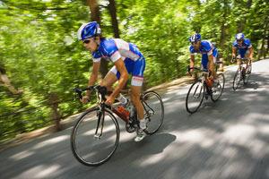 шоссейные велосипеды и