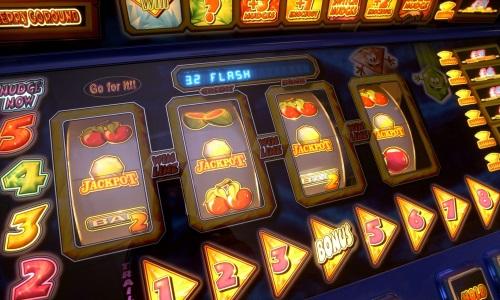 играть онлайн в автоматы