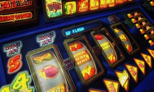 Правила выбора слота в онлайн казино