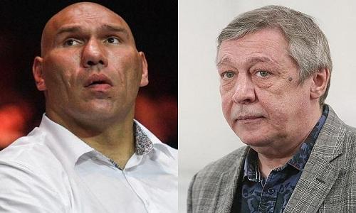 Валуеву не понравилась защита Ефремова